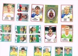 Figurine Panini 1986 - Football