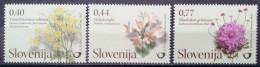 Slovenia, 2012, Mi: 955/57 (MNH) - Other