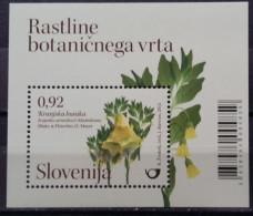 Slovenia, 2012, Mi: Block 61 (MNH) - Other