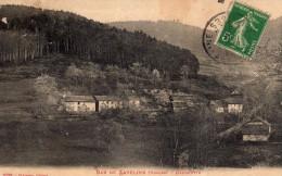 BAN-de-LAVELINE : (88) HAUGOUTTE - France