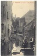 Valognes - Le Merdaret Au Pont Ste-Marie - Valognes