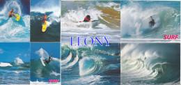 LOT De 8 CPM   Représentant  LES VAGUES Et Le SURF   - Cartes Neuves - Cartes Postales
