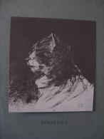 Delacroix - Vieux Papiers