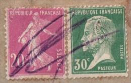 Anneau Lune 1927 20 Cts - Variedades Y Curiosidades