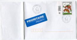 NOUVELLE-CALEDONIE LETTRE AVEC OBLITERATION DUMBEA- GA 8-2-1999 NOUVELLE-CALEDONIE - Cartas