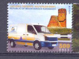 2013. Mountainous Karabakh, Europa 2013, 1v, Mint/** - Armenia