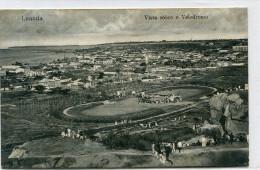 ANGOLA(LOANDA) VELODROME - Angola