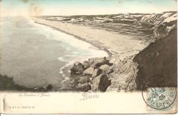 ANGLET - La Chambre D'Amour - B&JD 10525 - Précurseur, Circulée 1905 - Carte Rare - Tbe - Anglet