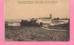 ALGER MAISON CARREE MISSIONS DES PERES BLANCS - Alger
