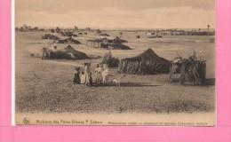 MISSIONS DES PERES BLANCS SAHARA - Alger