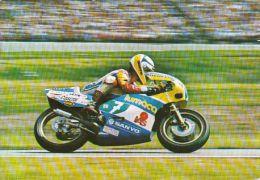 34591- MOTORCYCLE RACE - Sport Moto