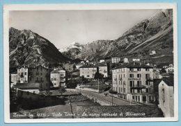 Bormio - Viale Terme - La Nuova Contrada Di Rovinaccia - Sondrio