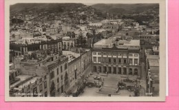 ILES CANARIES  LAS PALMAS   VISTA PARCIAL - Postcards