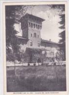 CARD MILLESIMO CASTELLO ON.CARLO CENTURIONE  (SAVONA) - FG -V UN BOLLO ASPORTATO -2  -0882 24386 - Savona