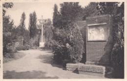 Vosselaar Mariapark Kruisweg - Vosselaar