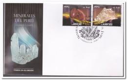 Peru 2014, Minerals - Peru