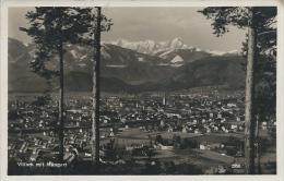 Postcard RA005671 - Austria (Österreich) Villach (Beljak / Villaco / Vilac) - Unclassified