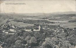 Postcard RA005679 - Austria (Österreich) Deutschlandsberg (Lonc) - Unclassified