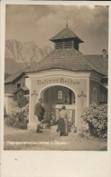 Postcard RA005680 - Austria (Österreich) Öblarn - Unclassified
