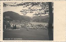 Postcard RA005683 - Austria (Österreich) St. Gilgen Am Wolfgangsee - Unclassified