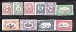 Armenia Scott   Specimens   Mint Hingd   ( CV40.00 - Armenia