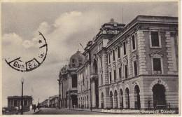 POSTAL DE GUAYAQUIL DEL PALACIO DE GOBIERNO DEL AÑO 1931 (ECUADOR) - Ecuador