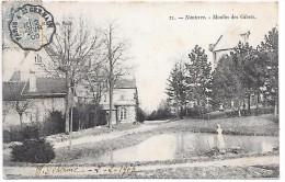 NANTERRE - Moulin Des Gibets - Nanterre