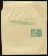 D189 - BRITISH GUIANA 1930s Postal Wrapper. Unused - British Guiana (...-1966)