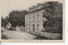 Guirsch-lez-Arlon-le Pensionnat. - Belgique