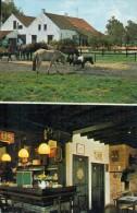 Arendonk Arendonck Afspanning Het Houten Paard Café Paardrijden De Lusthoven - Arendonk