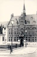 Arendonk Arendonck Gemeentehuis Met Gedenksteen - Arendonk