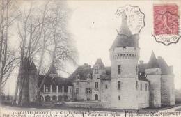 (k) Casteljaloux - Le Sendat - Casteljaloux