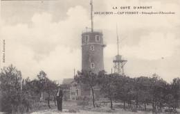 Arcachon Cap Ferret - Sémaphore D'arcachon - Arcachon