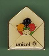 UNICEF *** N°3 *** (1068) - Associations