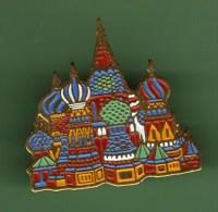 Cathédrale Saint-Basile-le-Bienheureux De Moscou *** Numerote 0327/1000 *** (1068) - Cities