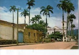 BRE155 - SAO PAULO (Brasil) - Ubatuba - Brésil