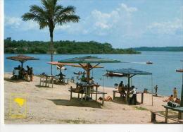 BRE157 - MANAUS - Praia Dourada - Manaus