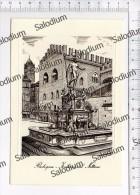 BOLOGNA - Vecchi Documenti