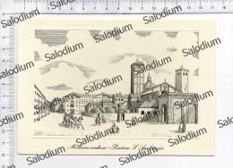 MILANO - Vecchi Documenti