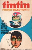 Tintin Pocket Sélection N°29 - Tintin