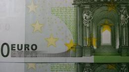 EURO GERMANY 100 X DUISENBERG P007 A1 UNC - EURO