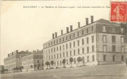 54 - BACCARAT - 20e Bataillon De Chasseurs à Pied - Les Casernes Construites En 1894 - Baccarat