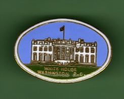 WASHINGTON D.C. *** WHITE HOUSE *** (1067) - Cities
