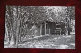 POTATO LAKE - Lodge - Etats-Unis