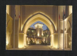UAE Old Town Island Downtown Burj Dubai U A E - Dubai