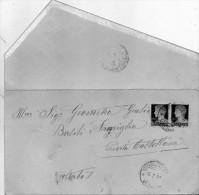 1942 VIGNANELLO VITERBO - Annunci Di Nozze