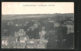 CPA Villers-sur-Mer, Vue Générale - Villers Sur Mer