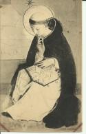 Firenze - Florence - Museo S. Marco - Fra Beato Angelico - Saint Dominique - Detail - Peintures & Tableaux