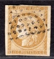 Colonie Française  N° 22 Avec Oblitération Losange  TB - Ceres