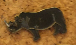 ANIMAUX RHINOCEROS - Animals